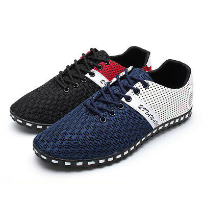 Men's Casual Sports Shoes Running