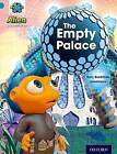 Project X: Alien Adventures: Turquoise: The Empty Palace by Tony Bradman (Paperback, 2013)