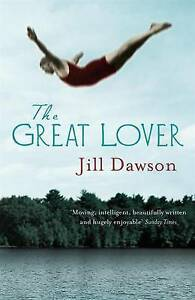 Very-Good-Dawson-Jill-The-Great-Lover-Paperback-Book
