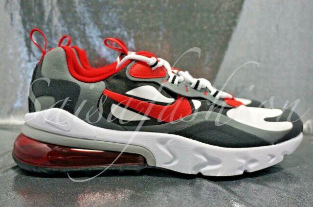 Nike Air Max 270 React Casual Shoes Bq0103 011 Big Kids Size 6y ...