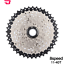 NEW-BOLANY-8-Speed-Mountain-Bike-Cassette-11-40T-42T-MTB-Bicycle-Freewheels thumbnail 1