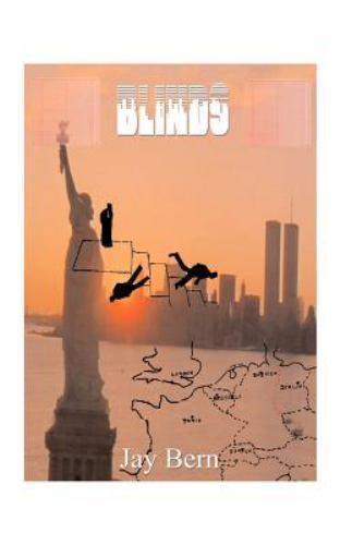 Blinds by Jay Bern (1999, Paperback)
