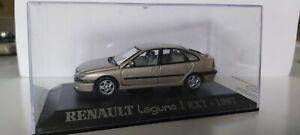 IXO-1-43-RENAULT-LAGUNA-I-RXT-1997-NEUF-EN-BOITE