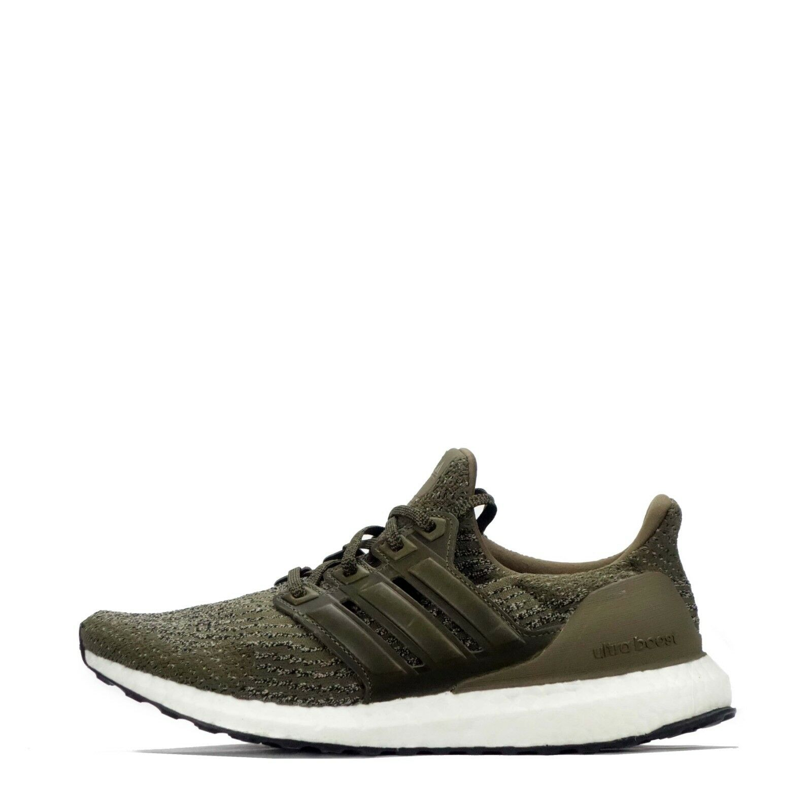 Adidas Ultra AugHommestation Homme Chaussures Course, Trace Olive