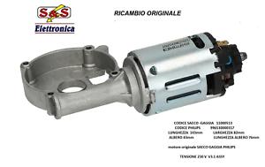 Assieme Motore Macinacaffè Verticale Macchina Caffè SAECO GAGGIA 286851858