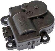 Dorman 604-108 fits Chevy Impala 04-10 Heater Blend Door Actuator