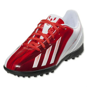 Adidas F5 Messi fw17 nr 38 2/3 adidas f5 trx tf messi jr scarpini chaussures de