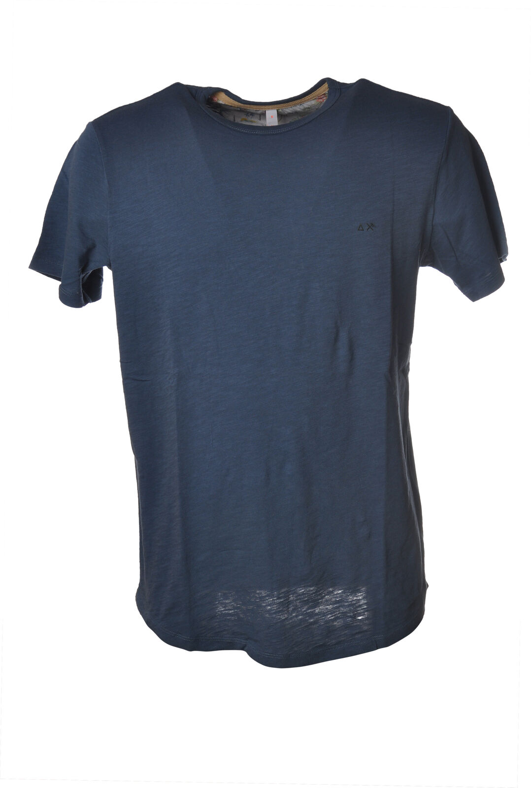 Sun 68 - Topwear-T-shirts - Man - Blau - 6096903E191203