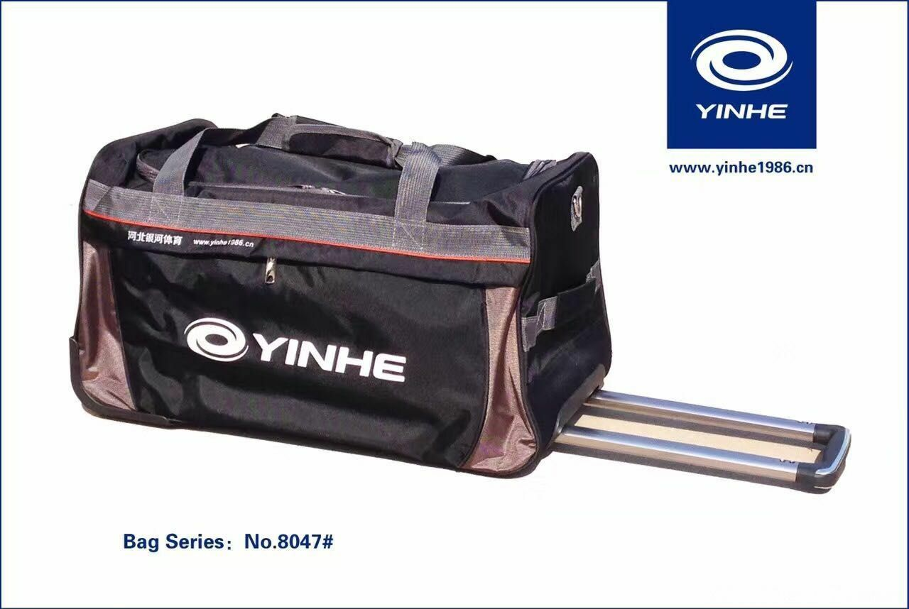 Yinhe Tour bag Table Tennis