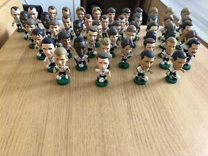 England Corinthian Prostars Football Figures