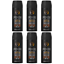 Indexbild 9 - Deo Axe Dark Temptation 6 x 150ml Deospray Deodorant Bodyspray Herren