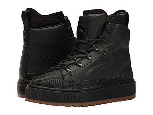 PUMA Mens the Ren Boot Boot Boot Walking shoes 13US- Pick SZ color. b47ffa