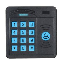ENNIO SY5100 Door Access Control Controller ABS Case RFID Reader Keypad
