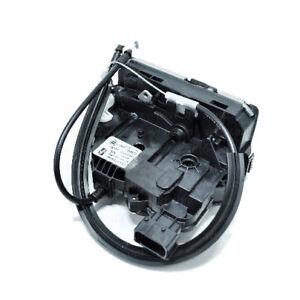 Fiat Ducato 2006 Rear Door Lock 1393796080 Ebay