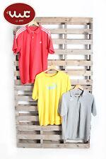 VINTAGE WHOLESALE JOBLOT Adidas Puma Nike Kappa sport t shirt mix x 25