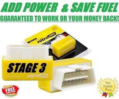 CHEVY SILVERADO Z71 HD LTZ 4.8-5.3-6.0 GAS 1500//2500 OBD2 PERFORMANCE POWER CHIP