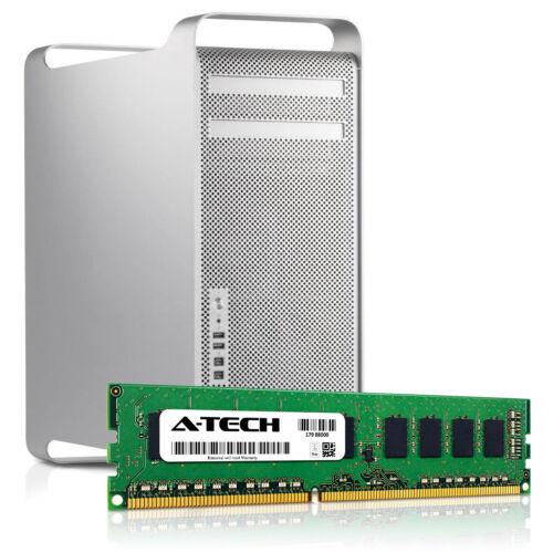 32GB KIT 4X 8GB PC3-10600 1333 MHZ ECC UNBUFFERED APPLE Mac Pro A1289 MEMORY RAM