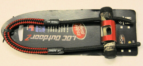 Details about  /LOC OUTDOORZ ARCHERY Ultra Wrist Sling System