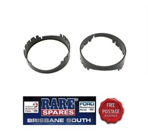 FORD-FALCON-XA-GT-GS-DRIVING-LIGHT-GRILLE-RING-CONVERSION-RINGS-SUPERBIRD-GOSS