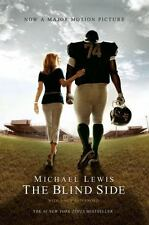 Movie Tie-In Editions: The Blind Side 0 by Michael Lewis (2009, Paperback, Movie