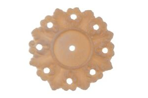 Shabby-French-Provincial-Furniture-Knob-Architectural-Applique-Moulding-Floral