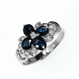 Top 7 Sapphire Ring Ideas for Gifts