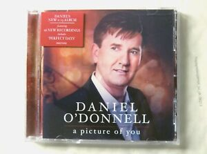 56213-Daniel-O-039-Donnell-A-Picture-Of-You-NEW-CD-2013