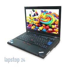 Lenovo ThinkPad T430s Core i5 2,6GHz 4GB 128GB SSD Windows7 DVDRW 1600x900 Cam
