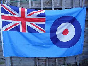 Royal-Air-Force-RAF-Regiment-Reserve-Full-Colour-Large-Ensign-Military-Flag-New