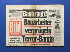 Bild Zeitung Hamburg