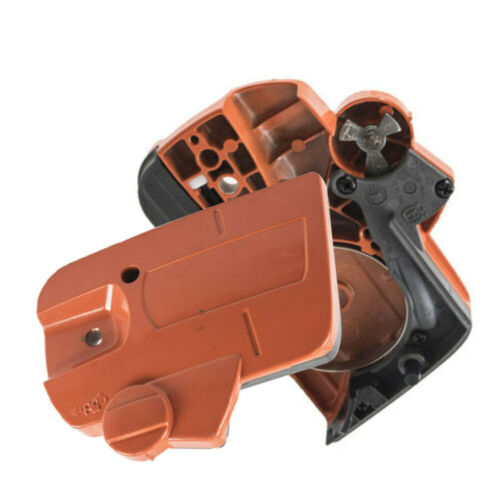 Chain Brake Clutch Cover Assembly For Husqvarna Craftsman RedMax Chainsaws 435