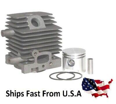 4x Piston Rings fit Stihl FS45 FS75 FS80 FS85 34mm Bore Replaces 4137 034 3000