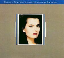 Marianne Rosenberg e il mio sorriso viene seguirti (1990) [Maxi-CD]