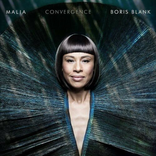 Boris Blank - Convergence [New CD] Hong Kong - Import