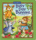 Busy Day Bunnies by Reader's Digest Association (Board book, 2011)