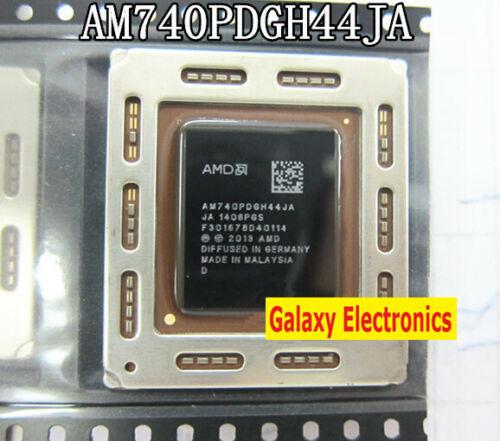 New AMD AM740PDGH44JA CPU Microprocessor BGA chipset