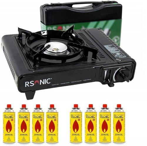plaques grill NOUVEAU!!! Rsonic Réchaud Camping Réchaud 2,3 kW gaz