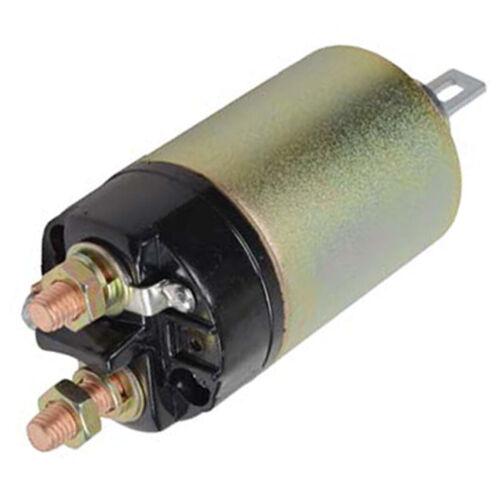 NEW 12V SOLENOID FITS DEUTZ MARINE ENGINE F1L210 F2L511 1963-1975 0-001-314-011