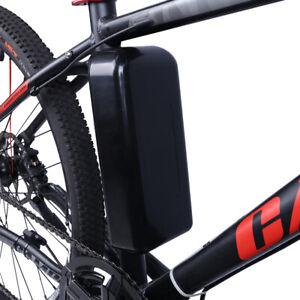 Electric Bike Moped Scooter Ebike Controller Box Ebike Kit Case Black Small Big