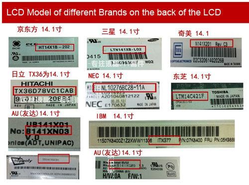 LCD LED Driver Board Inverter Lvds Panel Kit for TX38D85VC1CAB HDMI+DVI+VGA