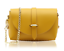 Italian-Leather-Mini-Micro-Crossbody-Evening-Clutch-Bag-Chain-Shoulder-Strap thumbnail 7