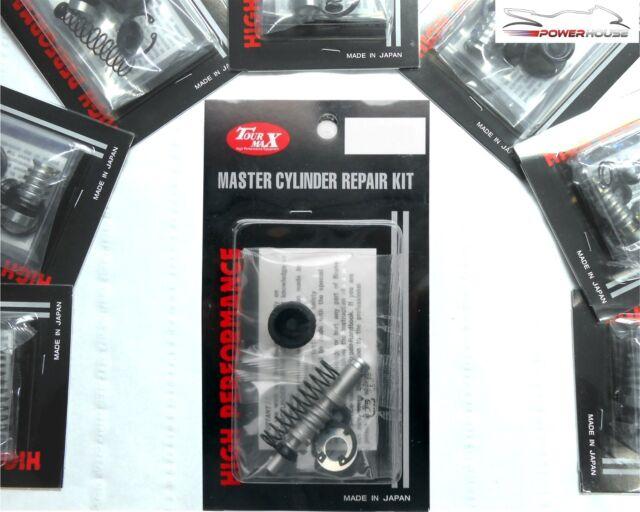 Honda CR80 RY R1 R2 front brake master cylinder seal repair kit 2000 2001 2002