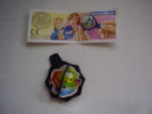 Ferrero-U-Ei-1-x-Spielzeug-Spiegel-Magie-Mund-mit-Zaehne-von-2001-BPZ
