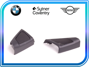BMW NEW GENUINE 5 SERIES F10 F11 FRONT DOOR HIFI SYSTEM TWEETERS PAIR LEFT RIGHT