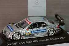1:43 Mercedes-Benz C-Klasse DTM 2004 Nr 2 Christijan Albers - Dealer Minichamps