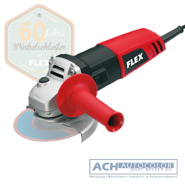 Flex Winkelschleifer L800 125mm L3709 125 12000  min 800 W jetzt L810