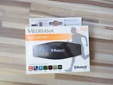 MEDISANA WIRELESS Heart Rate Cintura Smart Bluetooth Fitness per l'utilizzo con app
