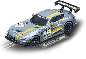Carrera GO!!! 64061 Mercedes AMG GT3 #16 1/43 Slot Car