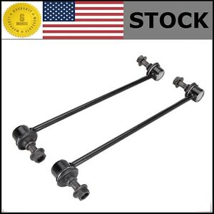 1Pair Front Stabilizer Sway Bar End Links Fit For 2005-2016 2017 Honda Odyssey
