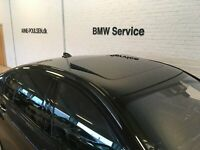 BMW 730d 3,0 aut.,  4-dørs